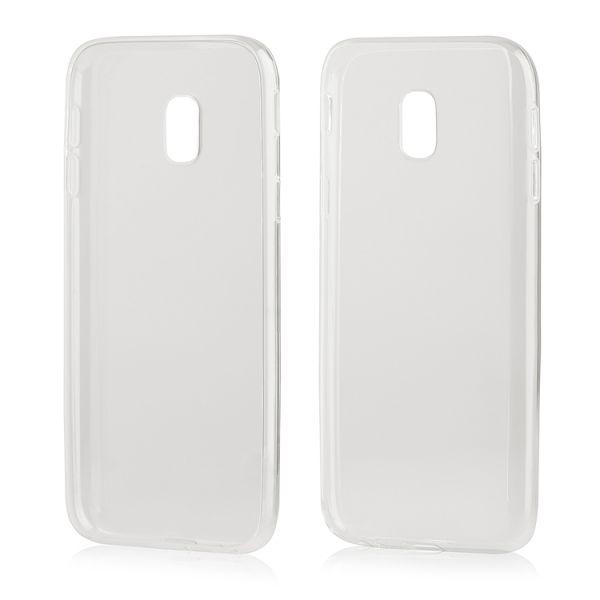 Schutzhülle Transparent Samsung Galaxy J3 (2017)